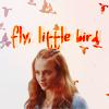 amoama: (fly little bird Sansa GOT)
