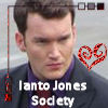 silkendreammaid: (ianto jones society)