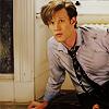bennie: (Eleven!Peek)