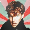 bennie: (Benedict!gorgeous)