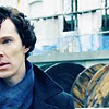 bennie: (Sherlock!pretty)