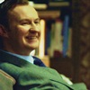 bennie: (Mycroft!smiley)