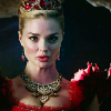 loveisnotenough: (Red Queen2)