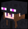 brynae: An ender girl with an Ender hat (Default)