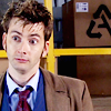 thefarenough: David Tennant; Doctor Who; Ten (Default)