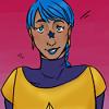 astrolatrist: (is drinking again)