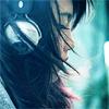 ein_myria: (headphone girl)