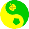 kickair8p: Sacred Chao - Hail Eris! (Sacred Chao Solid)