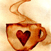 umadoshi: (tea - mug with heart (iconriot))