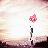 sionnach: (Girl With Balloons)