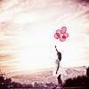 sionnach: (Girl With Balloons)