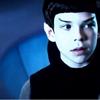 jenwryn: Little Spock, from Star Trek XI. (star trek • spock; baby!spock)