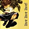 oyceter: (Saiyuki: Goku live live live)
