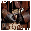 "helens78: A close-up of Nathan Fillion's gloved hands resting on his gun belt in ""Serenity"".  Caption: Leather/Fillion Fetish (rpf: fillion fetish)"