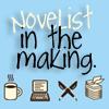 karriezai: (novelist, writing, nano)