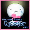 oyceter: (racism)