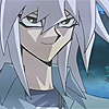 fluffydeathdealer: Yami Bakura (Guess who just found Jou's porn?)