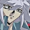 fluffydeathdealer: Yami Bakura (Why are your pants off?!)