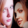 lifelovesatragedy: Vampire Academy Rose and Lissa from Book Covers. (Book Rose and Lissa)