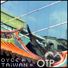 oyceter: Picture of temple mirrored (taiwan otp)