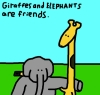 paperclippy: (giraffes)