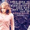 compiler_girl: Hermione Bubblegum (Hermione Bubblegum)