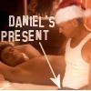 sid: (Xmas J/D Daniel's present)