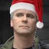 sid: (Xmas Jack Santa hat)