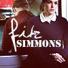 sally_maria: Simmons and Fitz, on opposite sides of the glass. (FitzSimmons)