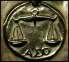 kate_nepveu: scales of justice, carved in bronze (scales of justice)