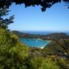a_e_s: landscape from Abel Tasman (NZ)