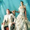 dragyn: hgcf everlark wedding (hgcf)