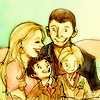emraldeyedauter: (nine rose family)