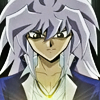 fluffydeathdealer: Yami Bakura (Aren't you a cute little psychopath...?)