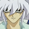 fluffydeathdealer: Yami Bakura (Not my most intimidating look.)
