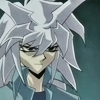fluffydeathdealer: Yami Bakura (Don't tell me we're out of hairgel...)