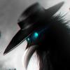 doctoral_bird: (Blue MYSTERY)