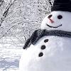 lilyleia78: (Snowman)