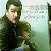 idontreallyspar: (Tom and Rachel - Lost Boys And Golden Gi)