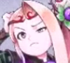 goddess_duet: How are you even this dumb human (Viridi What)