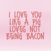 ink_stained: (text: not bacon)