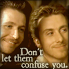 """amberfox: from the movie """"Rosencrantz and Guildenstern Are Dead"""" (confusion)"""