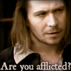 """amberfox: from the movie """"Rosencrantz and Guildenstern Are Dead"""" (afflicted)"""