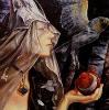 ashtoreth: (Cthonic Queen)