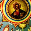 naraht: Orthodox church in Romania (art-RomaniaPantocrator)