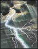 branchandroot: a lightning strike (lightning)
