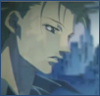 branchandroot: Raitei looking sad (Raitei sorrow)