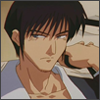 branchandroot: Wolfwood looking ticked (Wolfwood ticked)