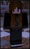 shannom: Photo of me in Minecraft. (Default)