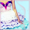 mewithme: Girl In A Pretty Dress (Pretty Dress)
